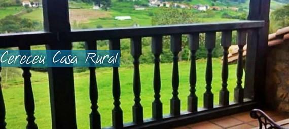 El Cereceu Casa Rural