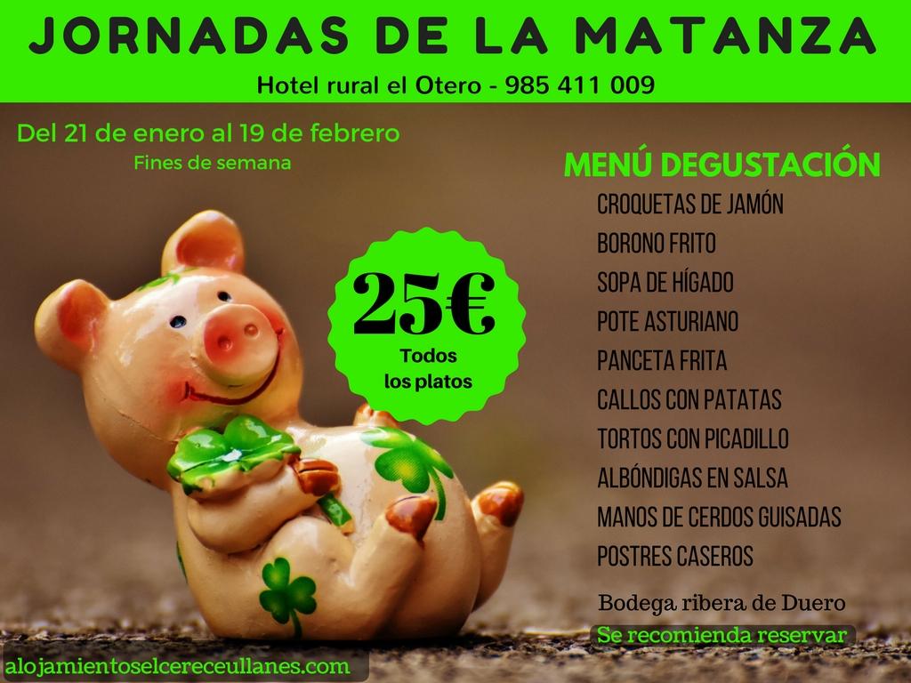 JORNADAS DE LA MATANZA